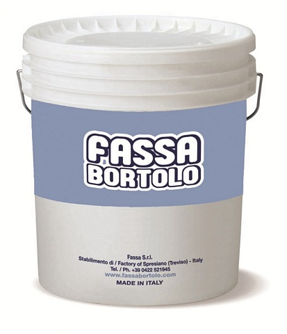 FASSA AG 15 - Dispersion of synthetic resins for cement based products 20kg