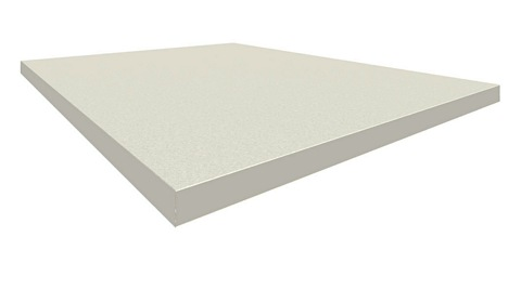 Gypsotech Externa Light light weight fibreglass-reinforced cement board  12.5mm  1200mm x 2000mm      2.4m2 a Board