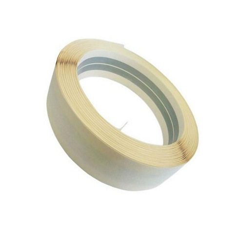 Novovis Heavy Duty Flexible Metal Corner Tape  50mm x 33mtrs