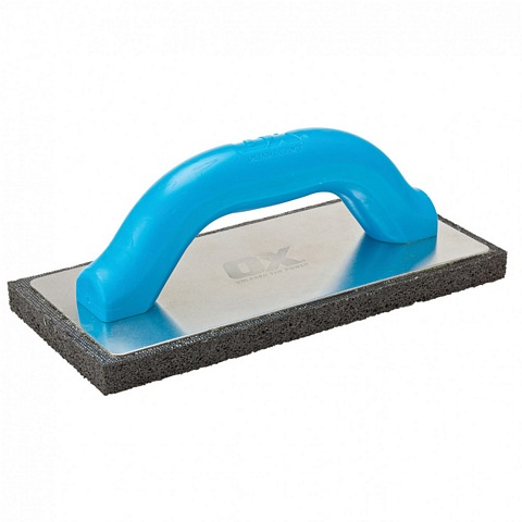 OX PRO SPONGE RUBBER FLOAT - FINE OR COARSE