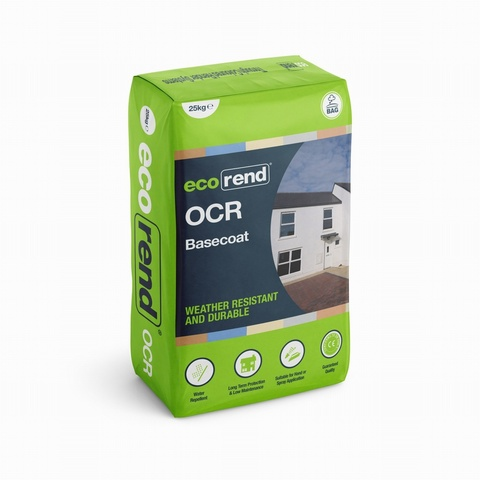 Eco Rend One-Coat Base Enhanced