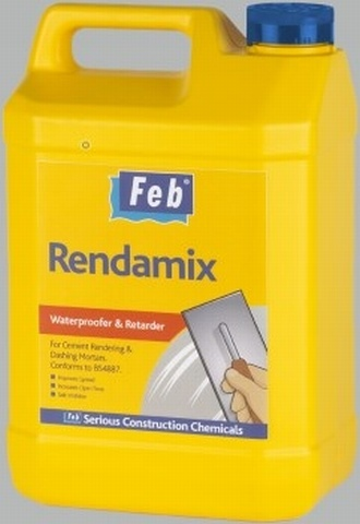 Feb Rendamix